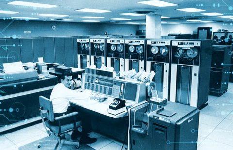 ARPANET el primer Internet