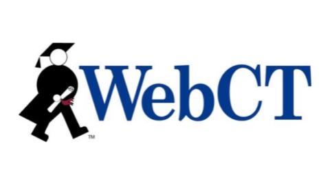 WebCT el primer LMS